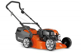 Lawn Mowers : HUSQVARNA LB 553S e
