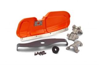Trimmer & Brushcutter Accessories : Trimmer Head - S35 (M10)